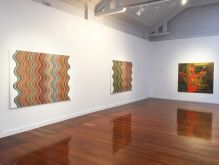 Shimmer and Pool, Annandale Galleries Sydney